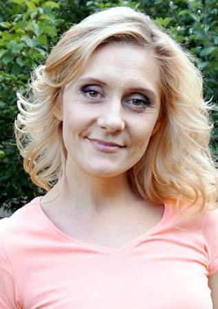 Катерина Кістень