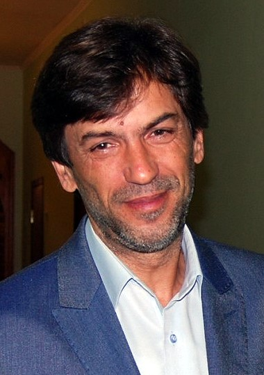 Олег Шпанчук